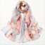 New-Summer-Fashion-Women-Floral-Printing-Long-Soft-Wrap-Scarf-Shawl-Beach-Scarf thumbnail 35