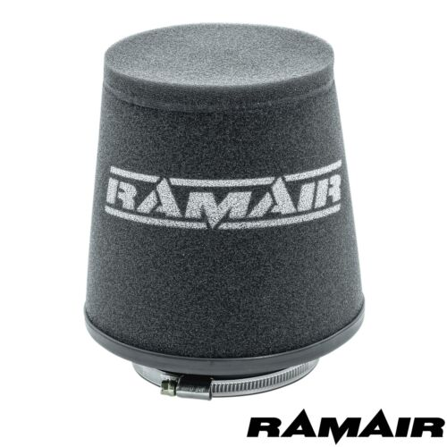 Ramair Performance Universel Admission Personnalisé Mousse Filtre à Air 76mm