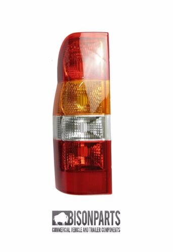 TRA004 *FORD TRANSIT MK6 N//S REAR LAMP 2000-2006