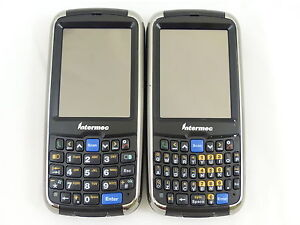 INTERMEC-CS40-NUMERIC-or-QWERTY-WITHOUT-BATTERY