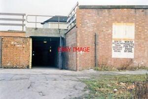 PHOTO-1989-MILES-PLATTING-RAILWAY-STATION-ENTRANCE