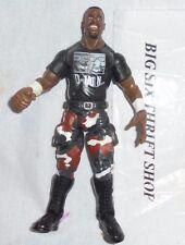 WWE 3D D-Von Dudley Jakks Pacific 1999 Wrestling Action Titan Tron Live Figure