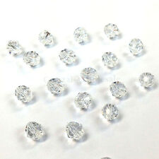 720 Swarovski 5000 Round Beads 5 gross wholesale 3mm clear CRYSTAL (001)