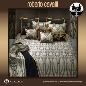 Details about ROBERTO CAVALLI HOME | DECO Full duvet cover