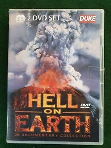 HELL-ON-EARTH-2-DVD-Set-Mother-Nature-at-her-Worst