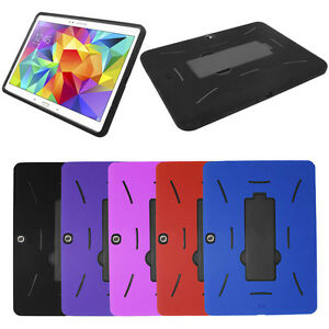 Heavy-Duty-Hybrid-Armor-Case-Cover-for-Samsung-Galaxy-Tab-4-10-1-034-T530-Tablet
