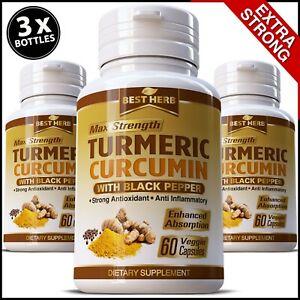 TURMERIC-BLACK-PEPPER-EXTRACT-CAPSULES-CURCUMIN-95-TUMERIC-STRONGEST-PILLS-ADHD