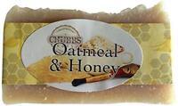 Chubbs Bars Oatmeal And Honey Chubbs Bar Degreaser Shampoo For Pets, New, Free S