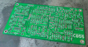 Circuitbenders-CB55-Boss-DR55-drum-machine-sounds-clone-PCB-synth-DIY-analog