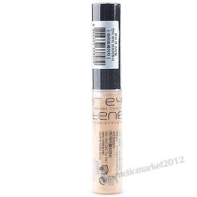 MISSHA The Style Under Eye Brightener Concealer #Light Beige (6g) Free gifts
