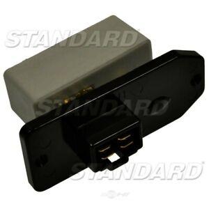 Standard Motor Products RU270 Blower Motor Resistor