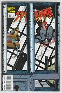 M0083-Spider-Man-57-Vol-1-Condicion-de-Menta