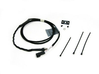 BMW E46 3-SERIES CD PLAYER RADIO MP3 AUX AUXILIARY INPUT ADAPTER KIT IPOD IPHONE