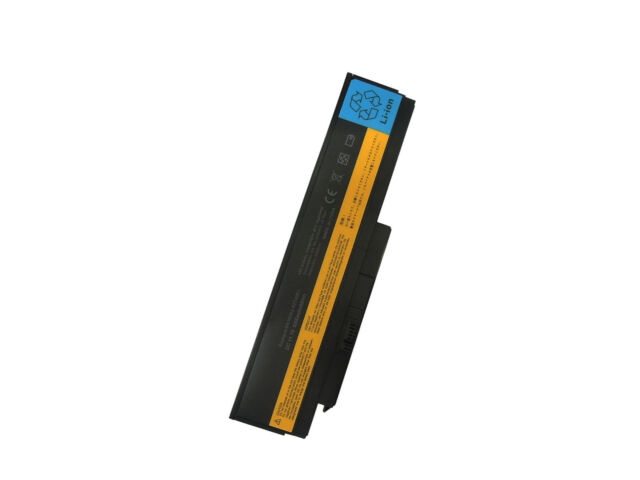 Battery for Lenovo ThinkPad X220 X220i X220s X230 X230i 42T4861 42T4862 6cell AU