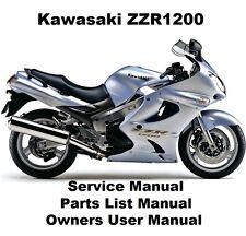 Zzr 1100 Manual Pdf
