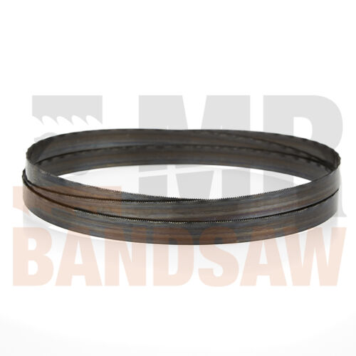 1400mm x 6mm BLADE FOR PARKSIDE 350W BANDSAW FROM LIDL VARIOUS TPI/'S
