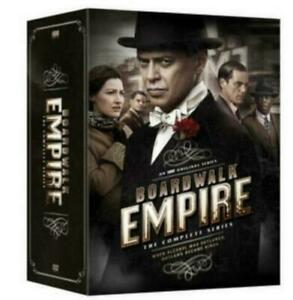 Boardwalk-Empire-The-Complete-Series-DVD-2015-20-Disc-Set-NEW-amp-SEALED