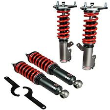 FOR DODGE STEALTH 91-96 (RT AWD) GODSPEED MONO-RS COILOVER SUSPENSION KIT