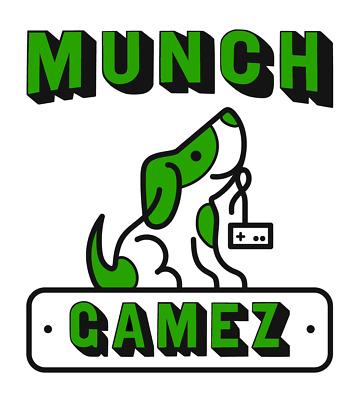 Munch Gamez