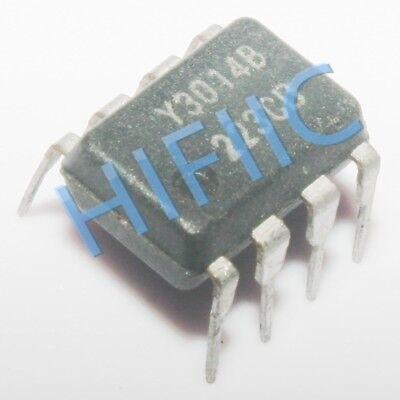 resistenza power metal Vishay pr02 2,4k 2k4 2w 5/% ø3 9x12mm 250ppm 10 PCS