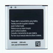 SAMSUNG B740AU EB-B740AU OEM Battery for Samsung Galaxy S IV S4 Zoom SM-C105A