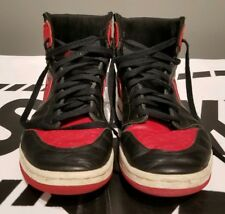 b5a46e33e1d item 1 1994 Nike Air Jordan 1 retro SAMPLE bred og banned 9 made in Taiwan  130207-061 -1994 Nike Air Jordan 1 retro SAMPLE bred og banned 9 made in  Taiwan ...