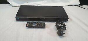Panasonic-DMP-BD45-Blu-ray-Player