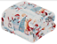 Soft-Plush-Warm-All-Season-Holiday-Throw-Blankets-50-034-X-60-034-Great-Gift miniature 27