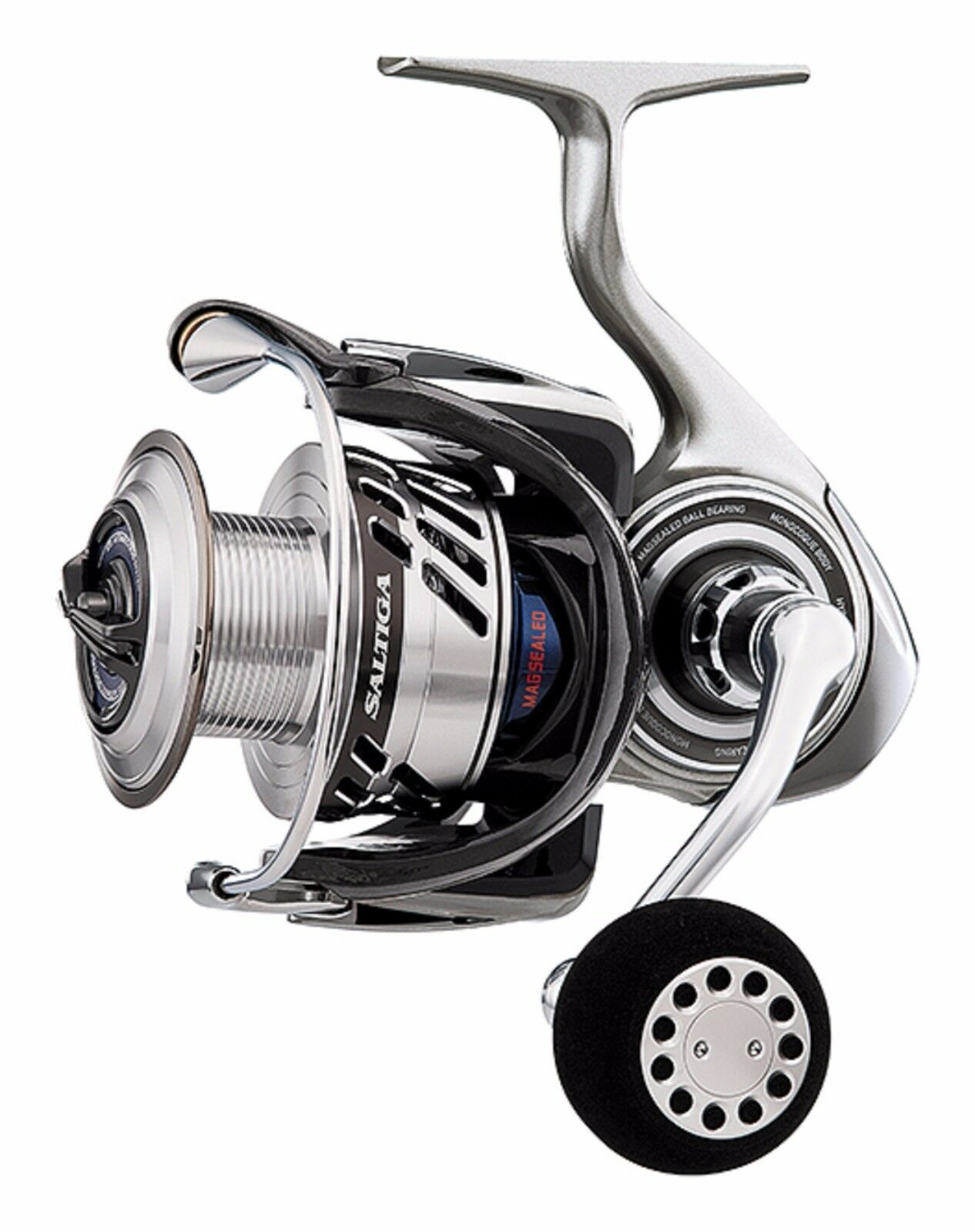 Daiwa SALTIGA BAY JIGGING SPINNING Brand New FREE FAST Ship Made JAPAN