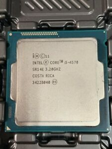 Intel-Core-i5-4570-Quad-Core-3-20GHz-3-6max-LGA1150-Desktop-Processor-CPU-SR14E