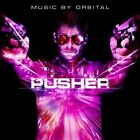 Pusher * by Orbital (CD, Oct-2012, Silva Screen)
