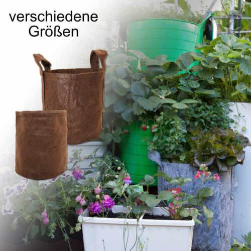 Sostanza Pentola Fiori Vaso Root Pouch Andalusia URBAN GARDENING pflanzcontainer Grow