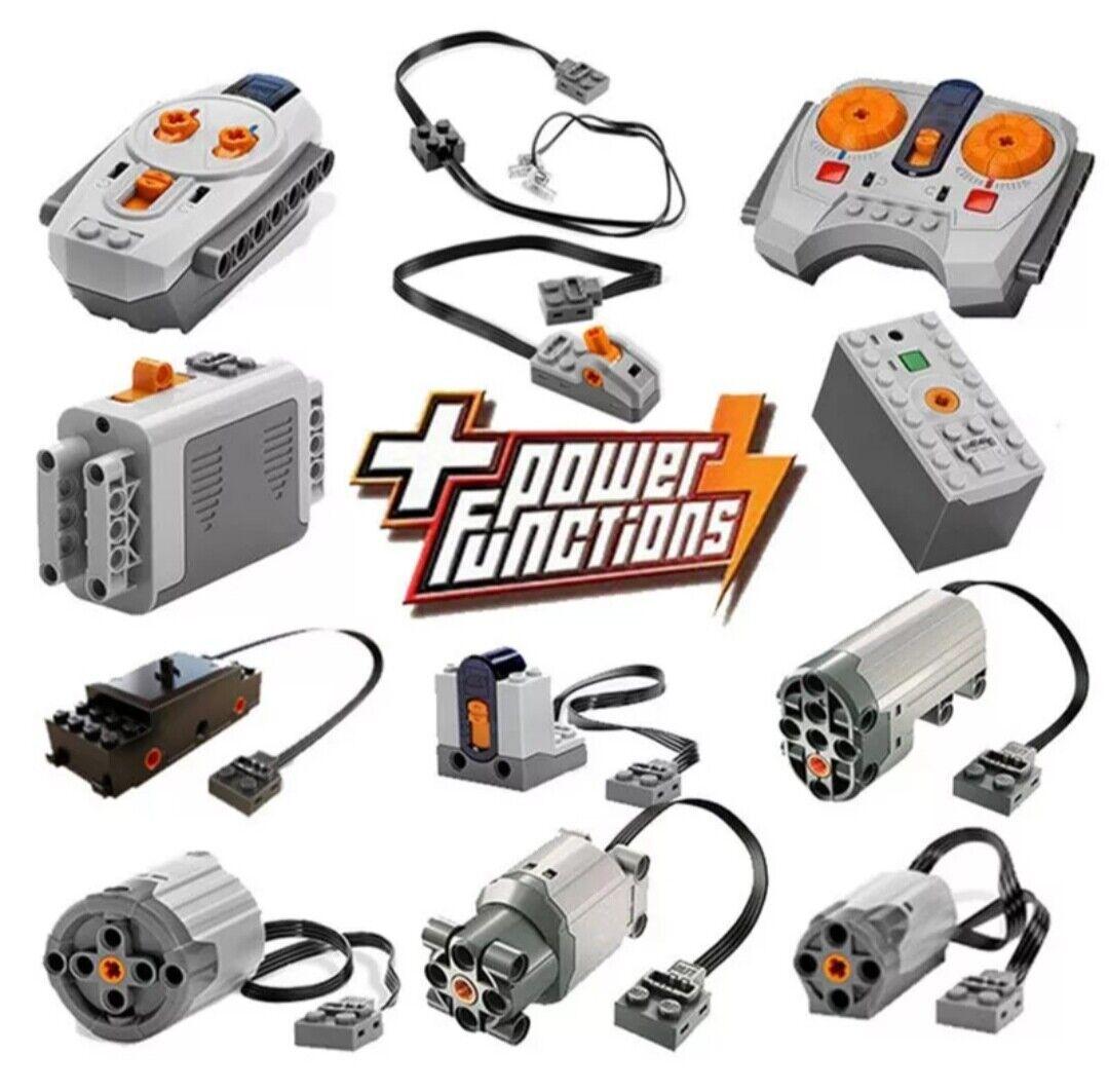 Compatible With Lego Technic Train Motors 20053 20006 20013 20021 20076 20004