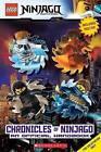 Chronicles of Ninjago: An Official Handbook (Lego Ninjago) by Tracey West (Paperback / softback, 2016)
