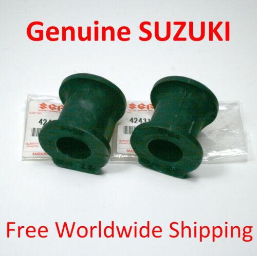 2007-2013 Suzuki SX4  Front Stabilizer BushingSet of 2 for Both Sides