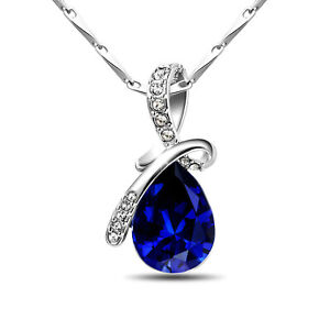 4-10-Ct-Simulated-Blue-Sapphire-Heart-Pendant-Necklace-925-Sterling-Silver-Chain