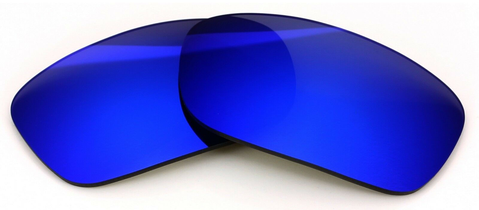 Polarized Ikon Iridium Replacement Lenses For Oakley Fives