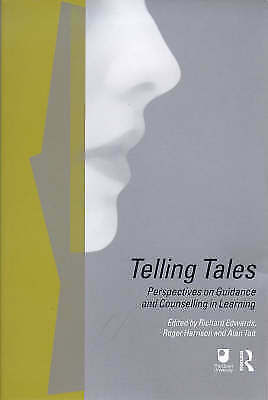 1 of 1 - Telling Tales: Perspectives on Guidance and Counselling in Learning by Taylor