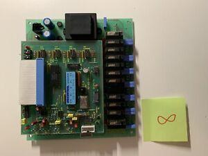 Meiko Platine Mit CPU M7-KD-GB/0 0124179