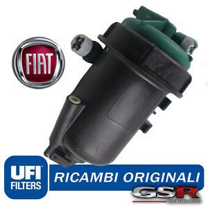 Filtro gasolio fiat punto 1.3 multijet - Vendita in ...