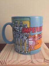 Star Wars Stormtrooper 18 Oz Coffee Mug Official Disney Merchandise Discontinued