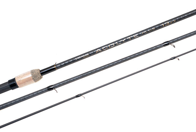 Drennan Acolyte Plus 13ft Float Rod Brand New - Free Delivery