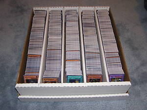 YUGIOH-100-Card-Lot-1000s-Available-Super-Secret-Ultra-4-Rares-amp-6-Holos
