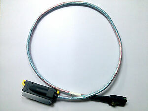 NEW-SFF-8484-36-Pin-to-Mini-SAS-SFF-8087-32-Pin-Cable-Adapter-0-6m-HDD-Array