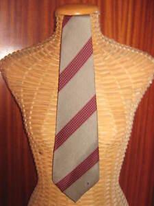 cerca il più recente vendita più calda le migliori scarpe Dettagli su Cravatta Uomo