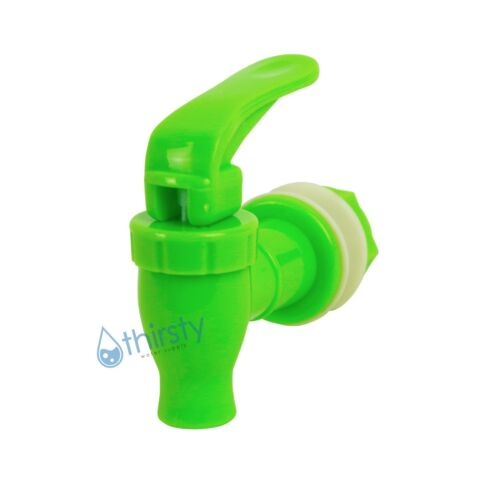 "Replacement Water Faucet Spigot Dispenser 3//4/"" Valve Bottle Jug Crock Colors New"