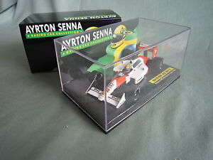 DV5417-MINICHAMPS-AYRTON-SENNA-EDITION-43-N-1-Mc-LAREN-MP4-4-HONDA-TURBO-1988-F1