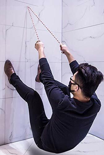Super Fort Colle Clair Mur Crochet invisible porte acier inox Hanger