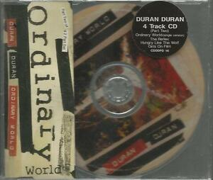 Duran-Duran-Ordinary-World-1993-picture-disc-CD-single