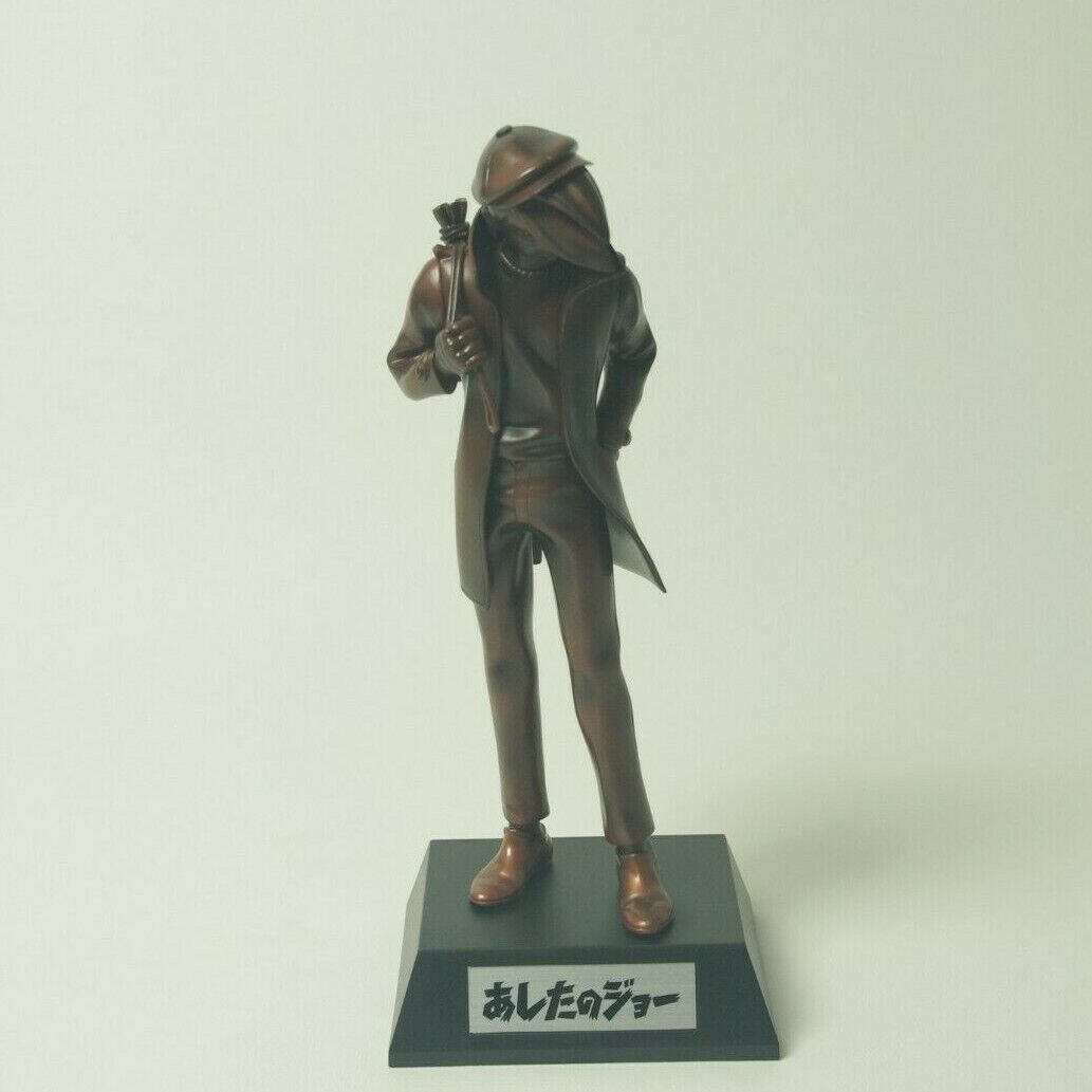 Joe ashitano-figura de menta de Japón